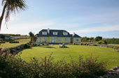 Atlantic View Bed & Breakfast accommodation Liscannor County Clare