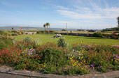 A view from Atlantic View B&B Liscannor County Clare